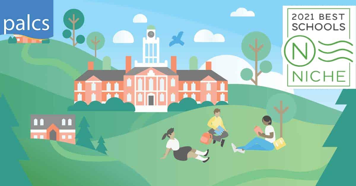 2021 Best Schools Niche