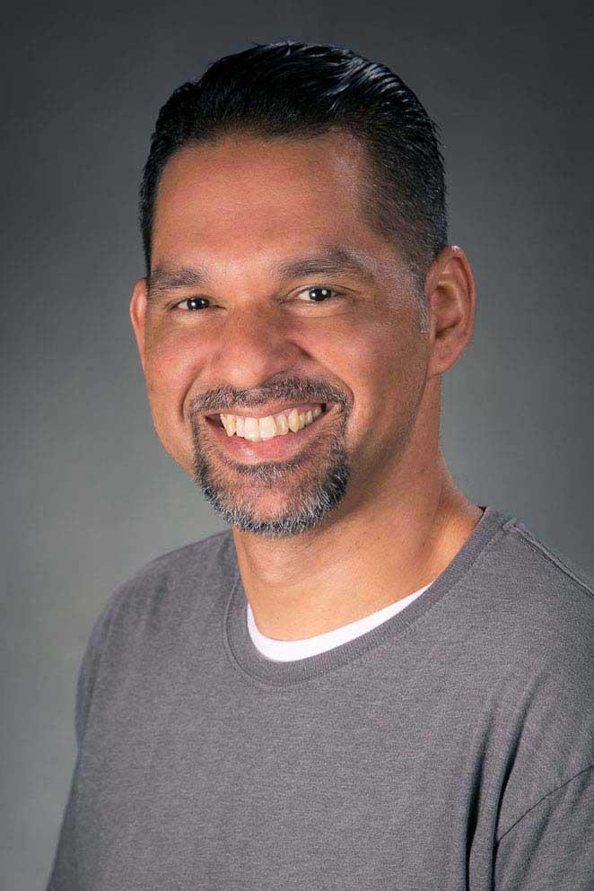 Mr. David Mercado