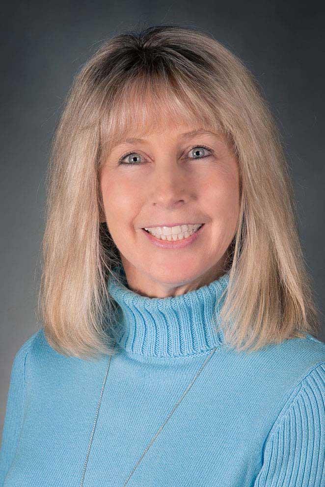 Ms. Kathleen DeLussa