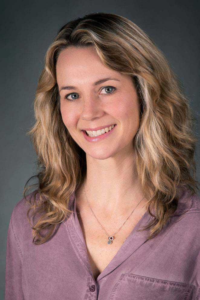 Ms. Kathryn Rosle