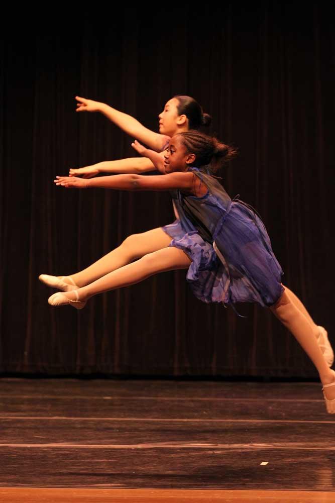 PALCS CPFA - Dance Program