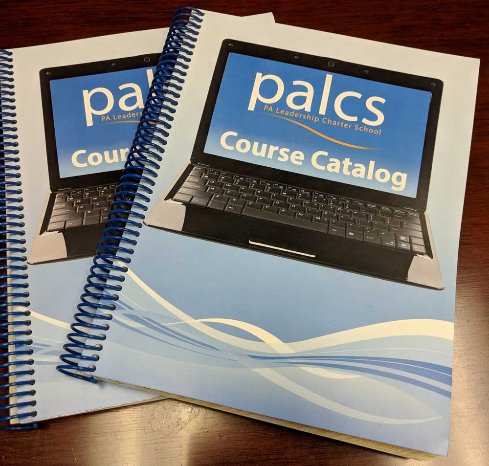PALCS Course Catalog