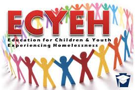 McKinney-Vento Act - Homeless Youth
