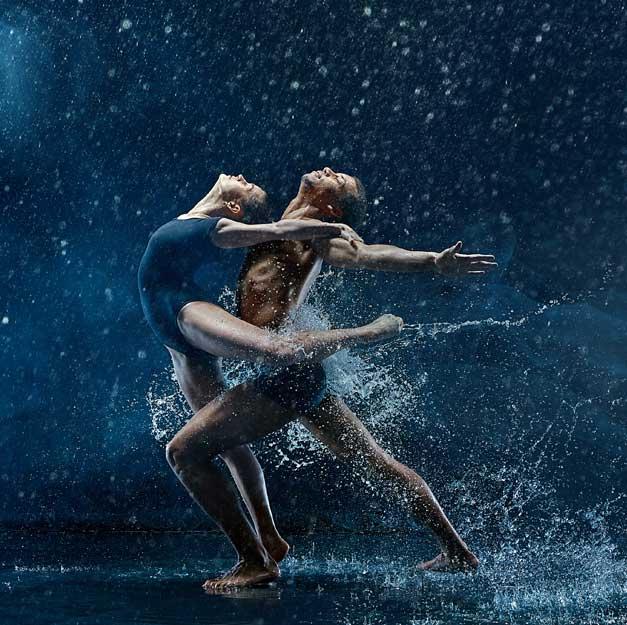 PALCS Field Trips - Ballet