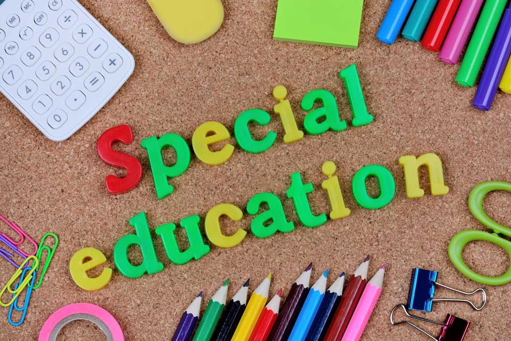 PALCS Special Education