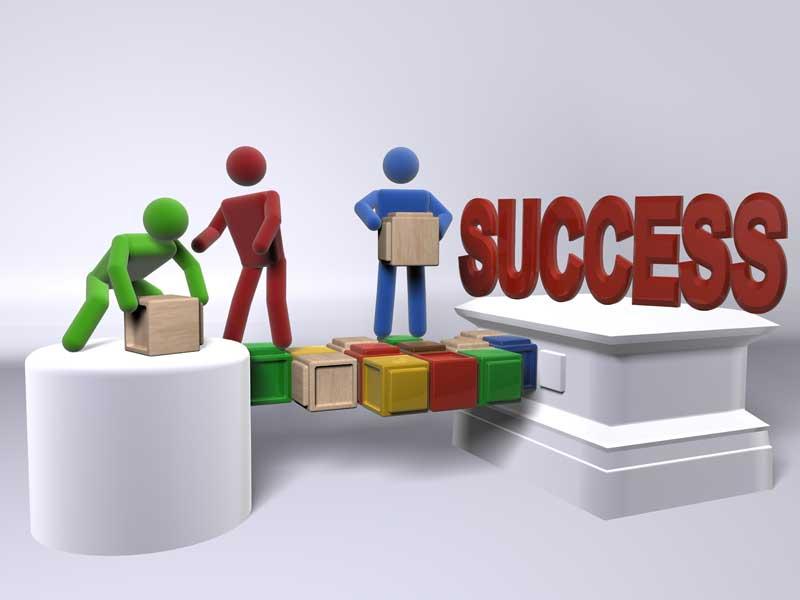 PALCS Bridge to Success