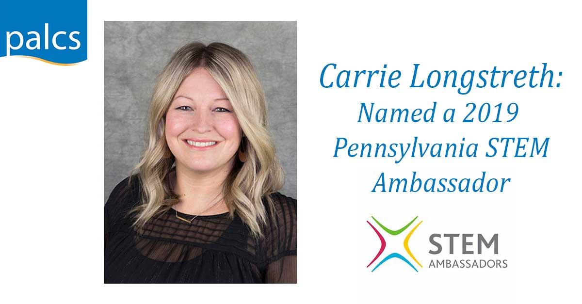 Ms. Carrie Longstreth