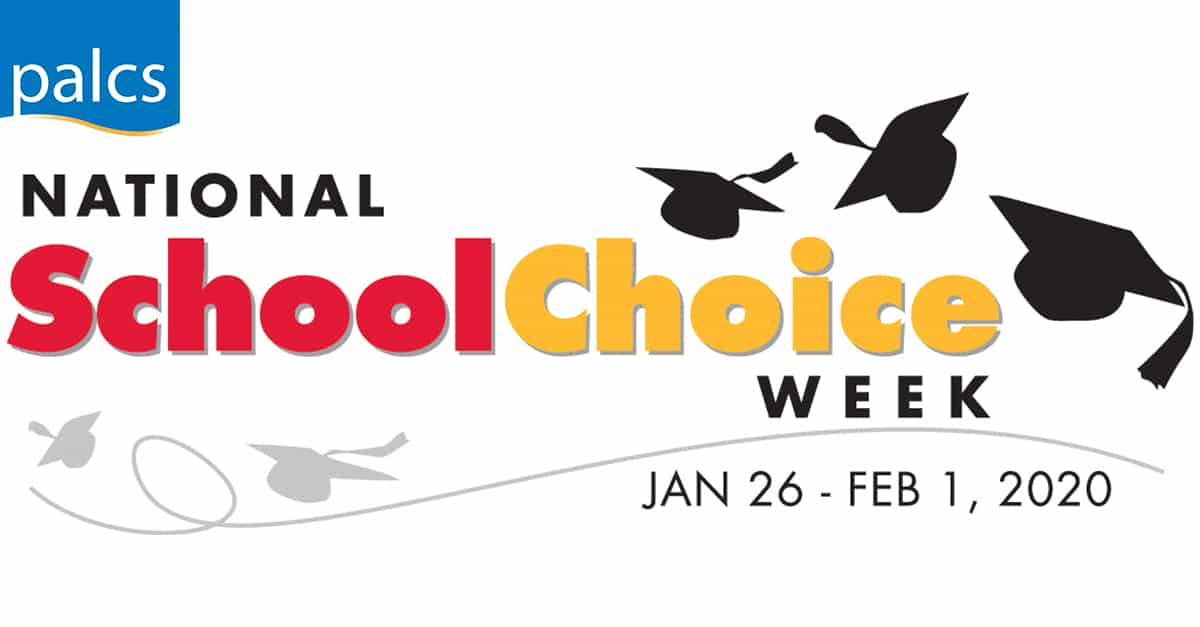 School Choice Week 2020