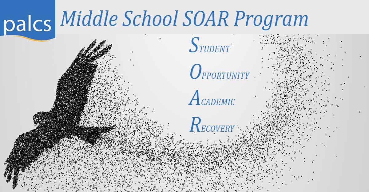 Students Succeed Through SOAR